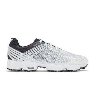 Footjoy HYPERFLEX II BLACK/WHITE 51067