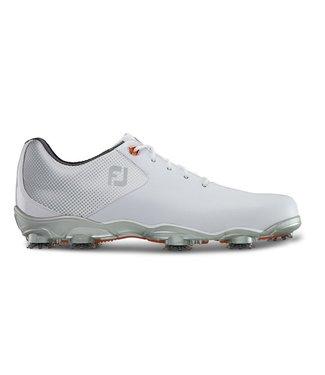 Footjoy D.N.A. HELIX WHITE/SILVER 53316