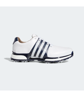 Adidas TOUR360 XT CLOUD WHITE/COLLEGIATE NAVY/ SILVER METALLIC