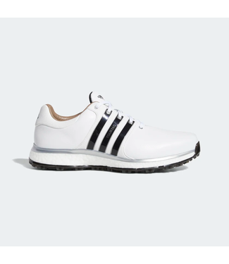 Adidas TOUR360 XT-SL CLOUD WHITE/CORE BLACK/SILVER METALLIC