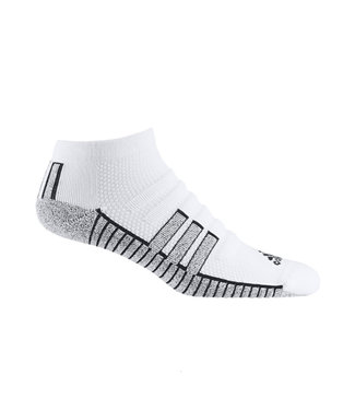 CLIMACOOL TOUR360 ANKLE SOCKS WHITE