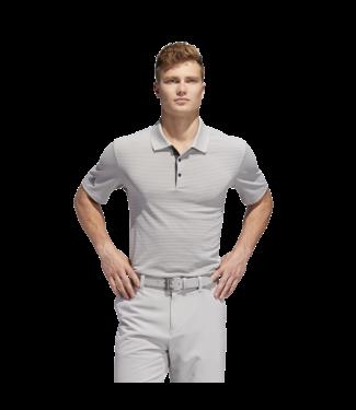 Adidas COLOR CLUB STRIPE POLO WHITE/GREY TWO