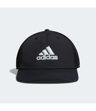 A-STRETCH TOUR HAT BLACK