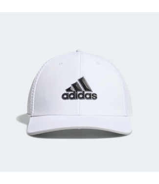 Adidas A-STRETCH TOUR HAT WHITE