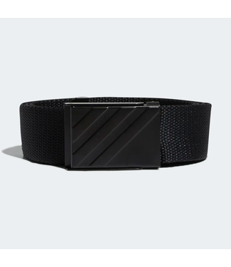 Adidas WEBBING BELT BLACK