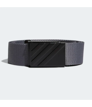 WEBBING BELT GREY FOUR