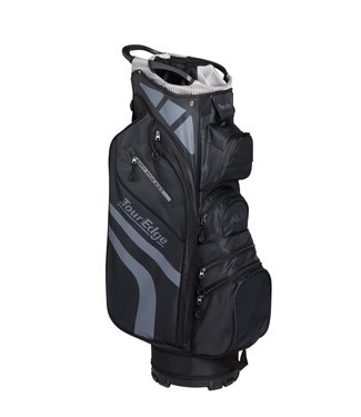 Tour Edge HL4 DELUXE CART BAG