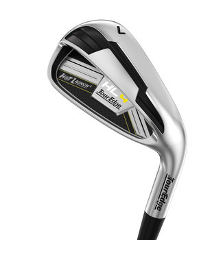 Tour Edge HL4 IRONS LEFT HAND