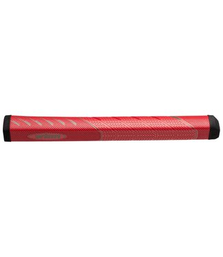 Winn EXCEL NO-TAPER PISTOL RED MIDSIZE