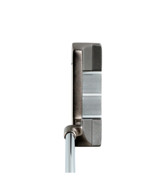 Tour Edge HP SERIES PUTTER BRUSHED NICKEL