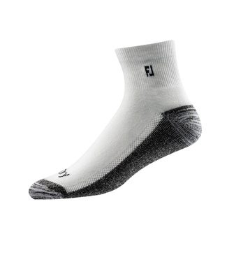 Footjoy MENS PRODRY QUARTER SOCKS
