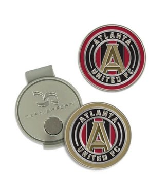 Wincraft HAT CLIP & BALL MARKERS ATLANTA UNITED FC