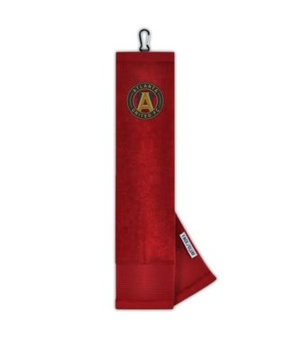 Wincraft EMBROIDERED GOLF TOWEL ATLANTA UNITED FC