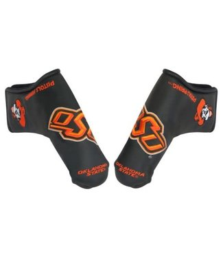 Wincraft BLADE PUTTER HEADCOVER OKLAHOMA STATE