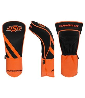 Wincraft DRIVER HEADCOVER OKLAHOMA STATE