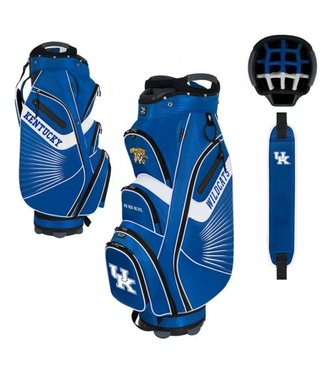 Wincraft UNIVERSITY OF KENTUCKY BUCKET CART BAG