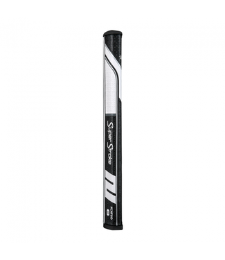 Superstroke TRAXION FLATSO 1.0 BLACK/WHITE