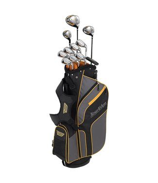 Tour Edge BAZOOKA 270 FULL PACKAGE SET