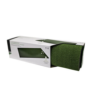 JEF World of Golf THICK TURF PRACTICE HITTING MAT 3' X 5'