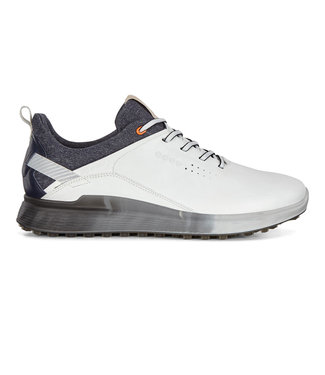 Ecco S-THREE GOLF WHITE