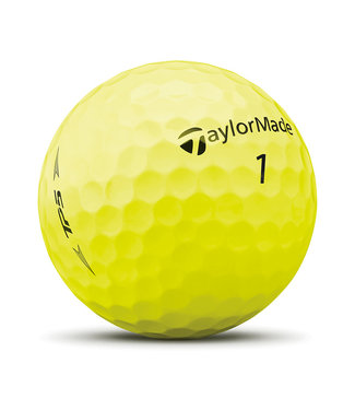 Taylormade TP5 - YELLOW