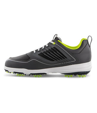 Footjoy FURY GREY/LIME