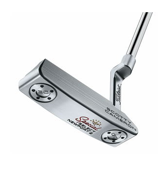Scotty Cameron SPECIAL SELECT NEWPORT 2 PUTTER