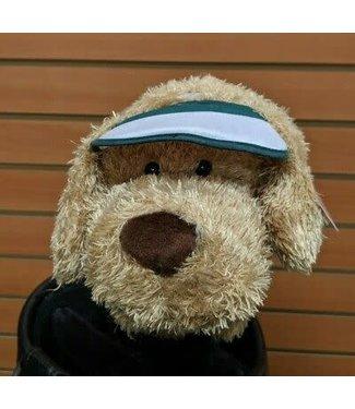 GOLF CLUB BUFORD DOG HEADCOVER