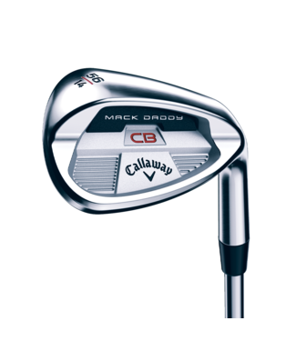 Callaway MACK DADDY CB WEDGE LEFT HAND