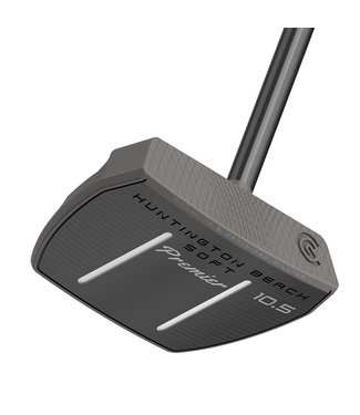 Cleveland HUNTINGTON BEACH SOFT PREMIER 10.5 CENTER SHAFT PUTTER