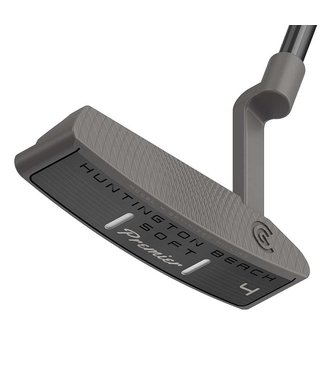 Cleveland HUNTINGTON BEACH PREMIER SOFT #4 PUTTER LEFT HAND