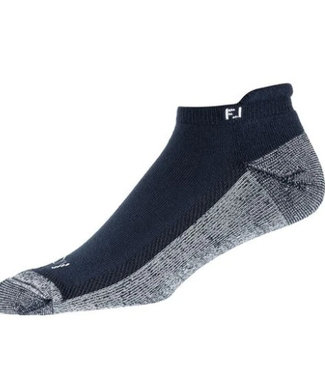 Footjoy PRODRY ROLL TAB SOCKS NAVY/MARINE