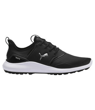 Puma IGNITE NXT PRO BLACK/SILVER/WHITE 192401-02