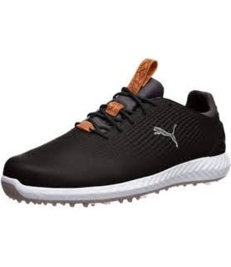 Puma IGNITE PWRADAPT LEATHER BLACK 190581-02