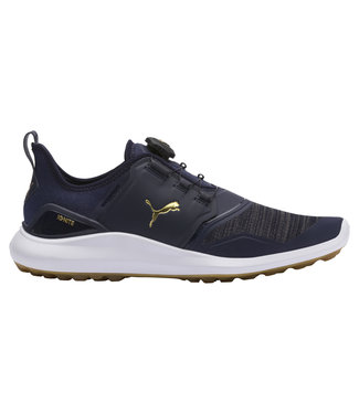 Puma IGNITE NXT DISC PEACOAT/TEAM GOLD/WHITE 192245-04