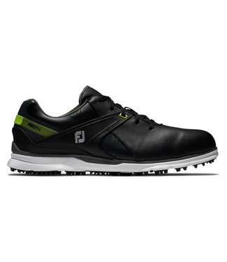 Footjoy PRO SL BLACK/LIME 53813