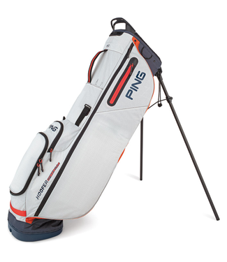 HOOFER CRAZ-E-LITE STAND BAG 2021