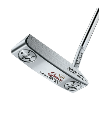 Scotty Cameron SELECT NEWPORT 2.5 PUTTER