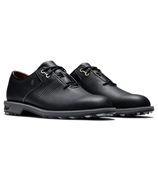 Footjoy DRYJOYS PREMIERE SERIES BLACK