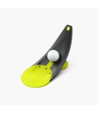 Putt-Out PUTT-OUT PRESSURE PUTT TRAINER PREMIUM- LIME