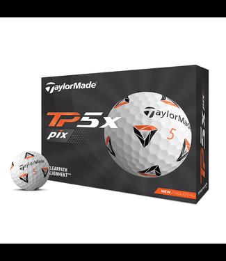 Taylormade TP5x PIX 2021