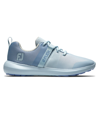 Footjoy FJ FLEX WOMENS BLUE 95756