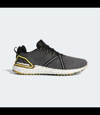 Adidas SOLARTHON PRIMEGREEN SPIKELESS BLACK/FUCHSIA /GOLD