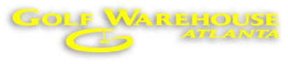 Golf Warehouse Atlanta sells new and used golf clubs, offers club repair and custom fitting,