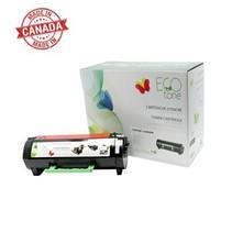 R51B1X00 - Cartouche laser recyclée québécoise - Lexmark - 51B1X00 - 20 000 pages à 5% de couverture de page