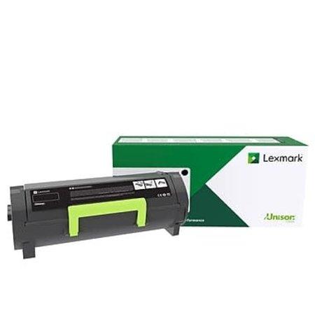 Lexmark 56F1H00 - Cartouche laser originale - Lexmark - Noire - 15000 pages à 5% de couverture de page