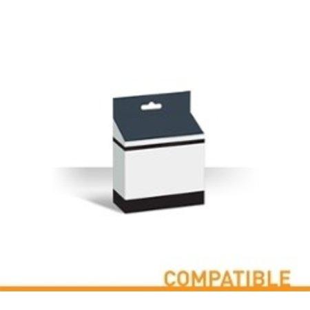 CHP711XLY - Cartouche à jet d'encre compatible pour HP #711XL - Jaune - 29ml