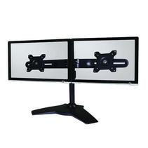 PROMO22 - Ensemble de 2 écrans 22'' + pied ajustable