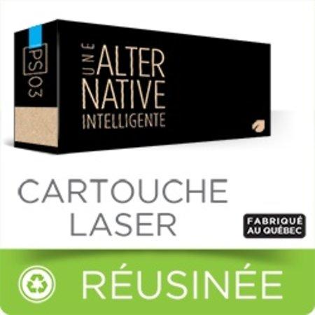 Brother Cartouche laser recyclé québécoise - Brother - Noire - RTN450