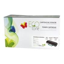 RCU033 - Cartouche laser recyclée québécoise universel  - Noire - 15 000 pages à 5% de couverture de page